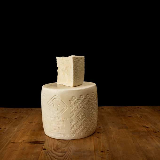 Photo of Pecorino Romano Cheese