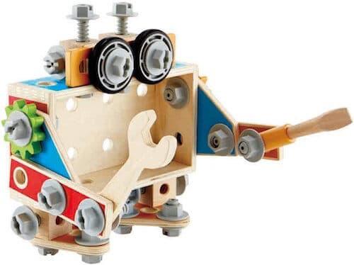 Photo of Handyman Go-To Caddy Kids Playset