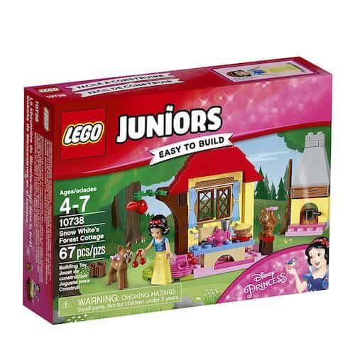 Photo of Lego Snow White