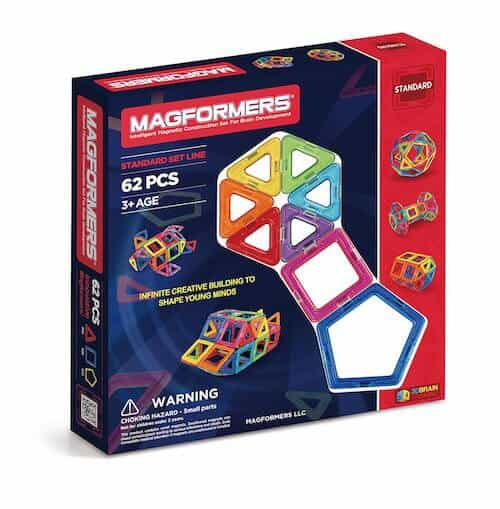 Photo of Magformers