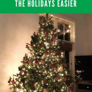5 Ways to Make the Holidays Easier