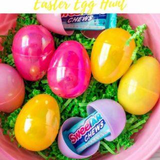 Easter Egg Hunt Ideas: Tips For Planning Your Easter Egg Hunt