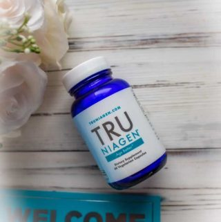Get an Extra Edge for Healthy Aging with a NAD Supplement