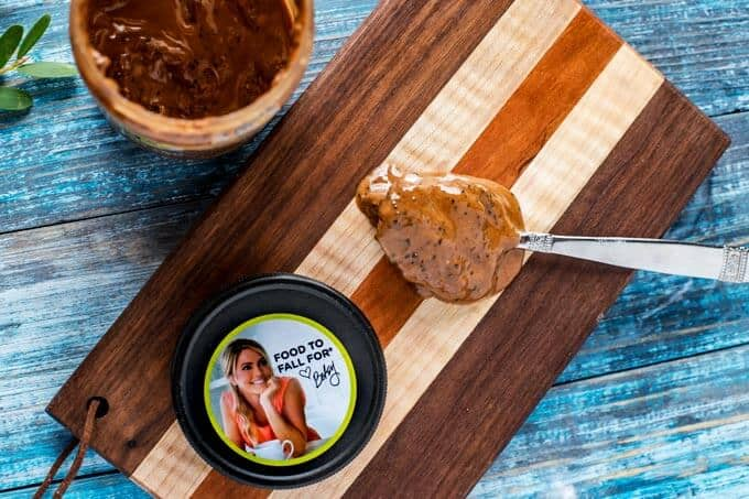 Photo of Betsy's Almond Butter
