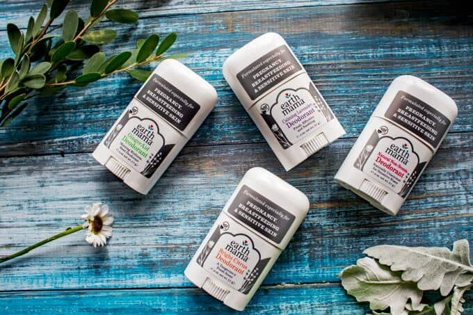 Photo of Earth Mama Organic Deodorant