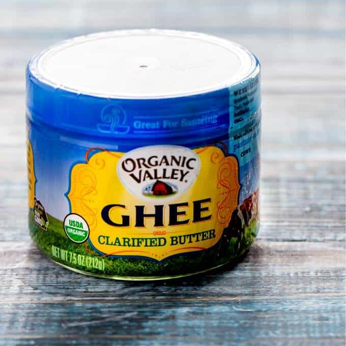 Photo of Organic Valley Ghee